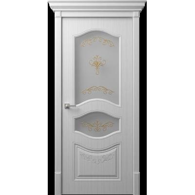 Межкомнатная дверь ПОМИНИКА (DOMINICA) D12-2