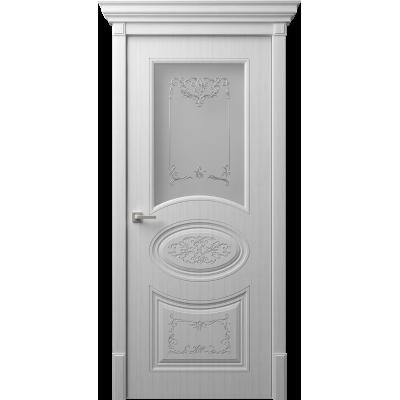 Межкомнатная дверь ПОМИНИКА (DOMINICA) D5-3