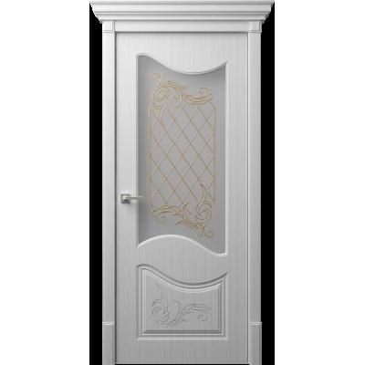 Межкомнатная дверь ПОМИНИКА (DOMINICA) D8-2