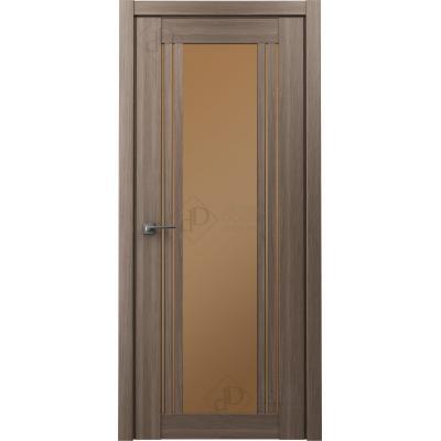 Межкомнатная дверь ПРЕСТИЖ 5 ПО (ПРЕСТИЖ)