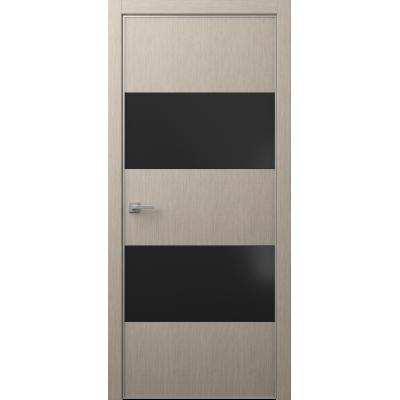 Межкомнатная дверь ТИТАНИУМ (TITANIUM) T11 ПО