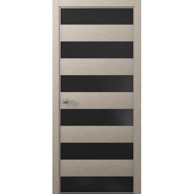 Межкомнатная дверь ТИТАНИУМ (TITANIUM) T19 ПО