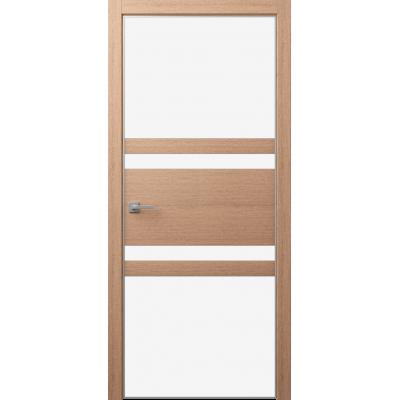 Межкомнатная дверь ТИТАНИУМ (TITANIUM) T21 ПО
