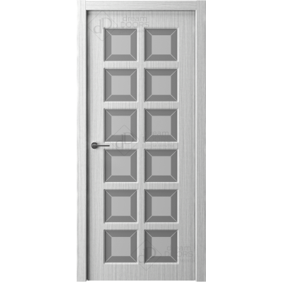 Межкомнатная дверь УЭЛЬС (WALES) W116 ПО