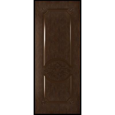 Межкомнатная дверь БОГЕМА ПГ с 3D фрезеровкой