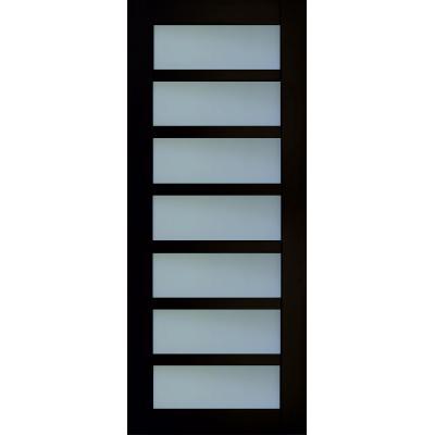 Межкомнатная дверь Модель №6 серия ХАЙ-ТЕК ПО