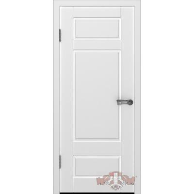 Межкомнатная дверь БАРСЕЛОНА 22 ПГ эмаль