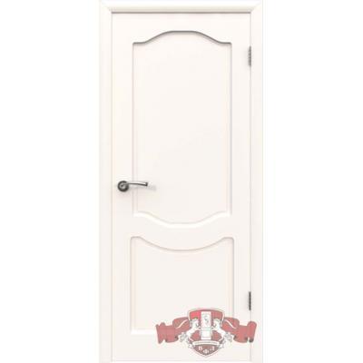 Межкомнатная дверь КЛАССИКА 2 ПГ эмаль